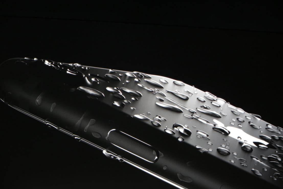 iPhone 7 Would Be Water and Dust Resistant