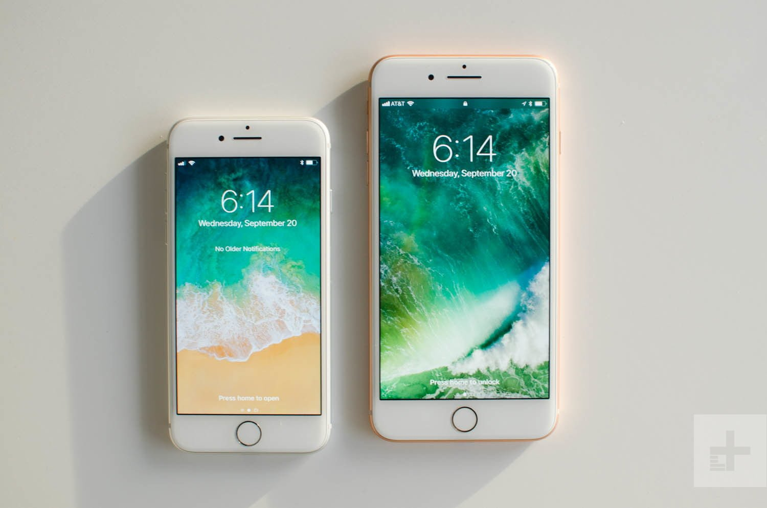 iPhone 8 Plus outsells iPhone X, according to CIRP