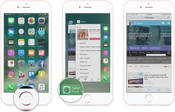 iPhone Mini May Have 2 Versions, iOS Icons 7 and More