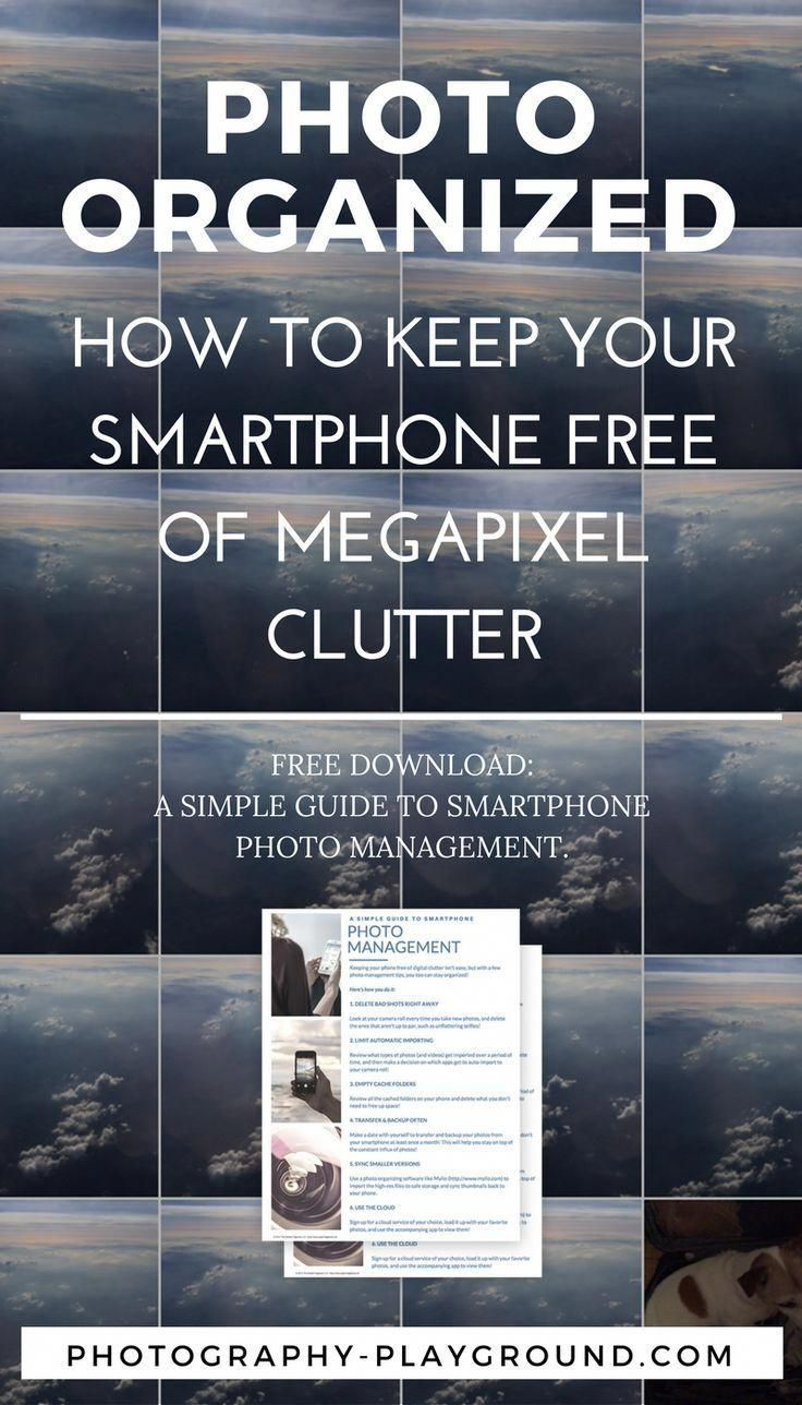 iPhone photography for dummies (I): the megapixels