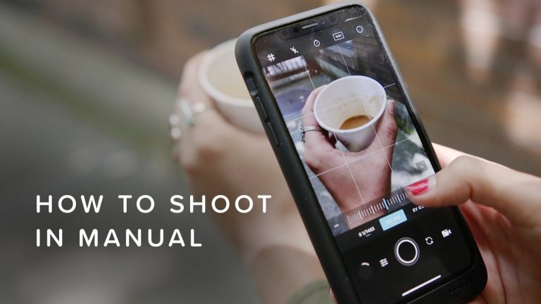 iPhone photography for dummies (XIII): the shooting apps