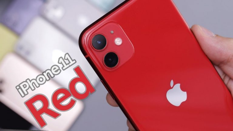 iPhone XI is once again a very realistic video concept
