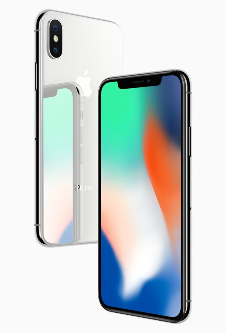 """""""It took five years to design the iPhone X."""""""