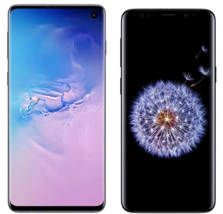 Let's compare the iPhone XR with the Samsung Galaxy S10e, which is better?
