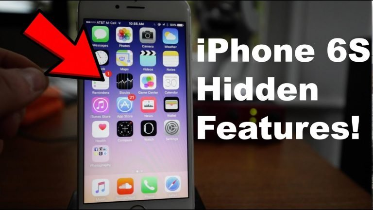 Make the most of your iPhone 6 and 6 Plus with these 10 tricks