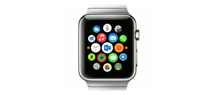 Microsoft's SmartWatch May be Compatible with the iPhone
