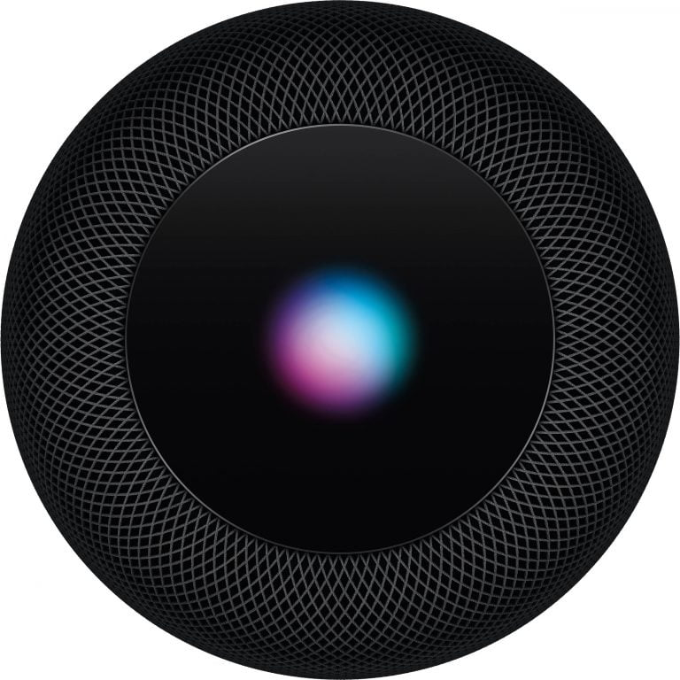 New Apple HomePod Technical Specifications