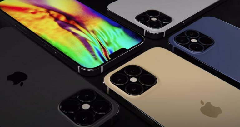 New design details revealed for iPhone 12 and 12 Pro