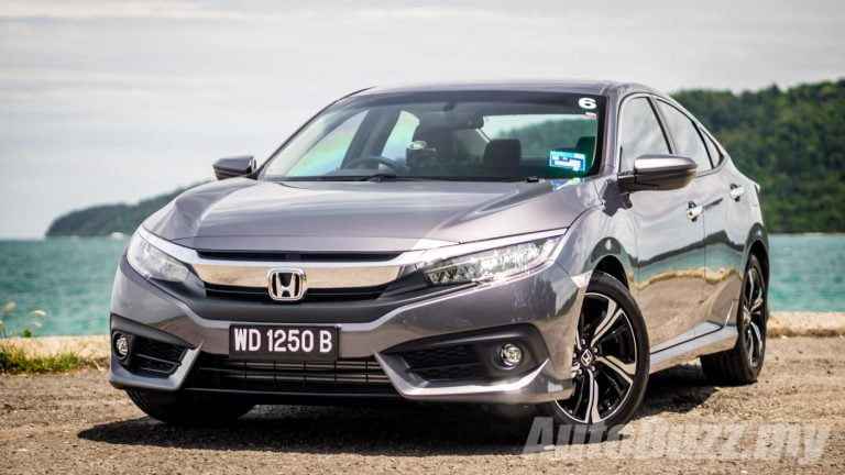 New Honda Civic 2016 Features CarPlay Support