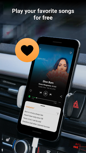 Now with SoundHound you can share your favorite songs in Instagram Stories
