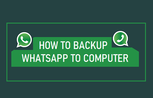 Now your WhatsApp backups will also be encrypted