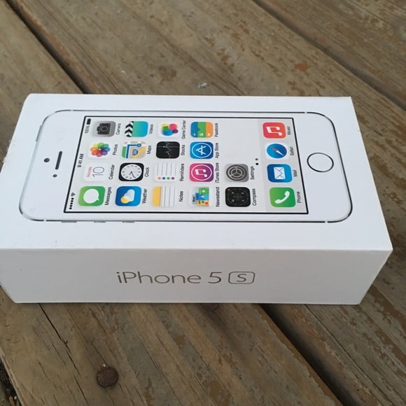 Photos of what could be the iPhone 5S Box