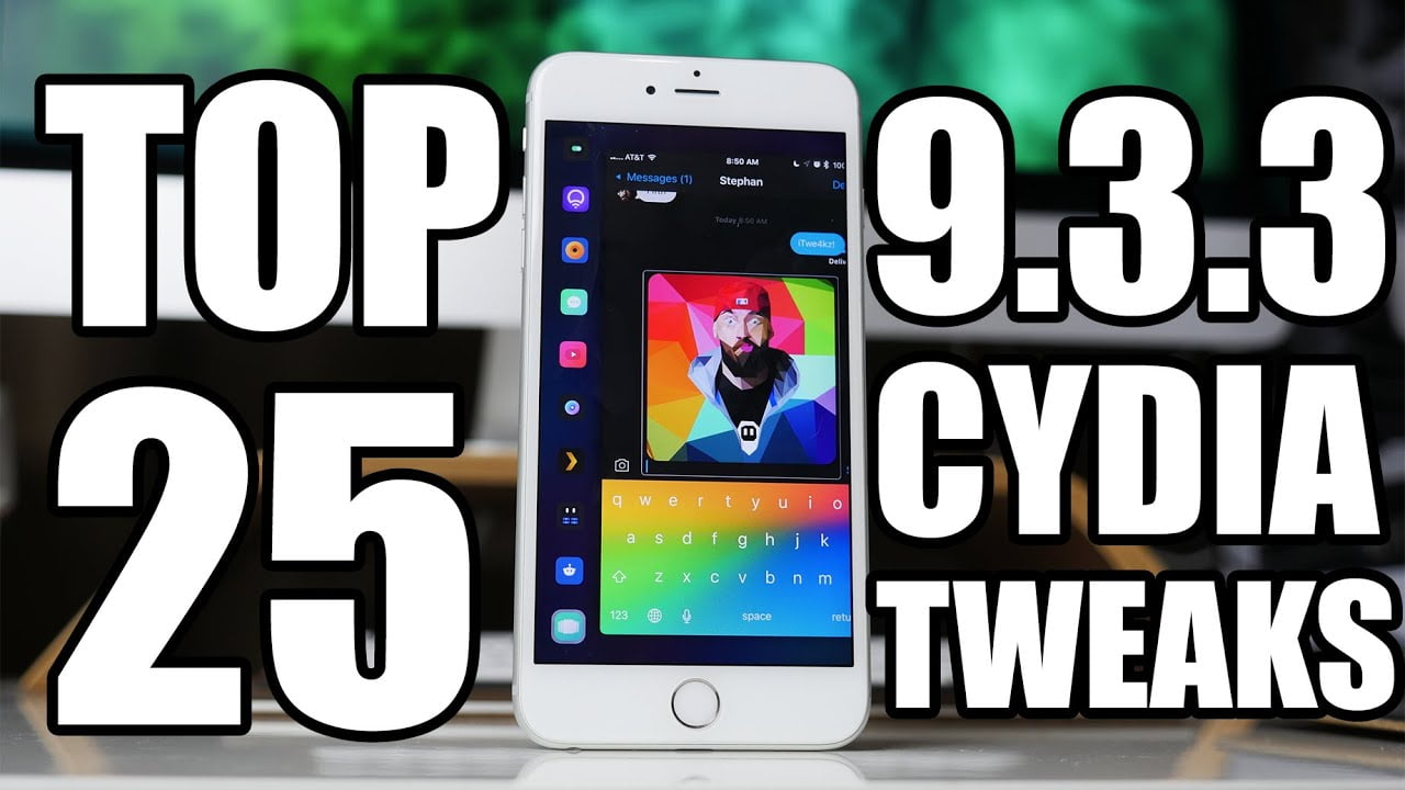 Prevent iOS 9.3.4 from installing on your Jailbreak Device with this Tweak