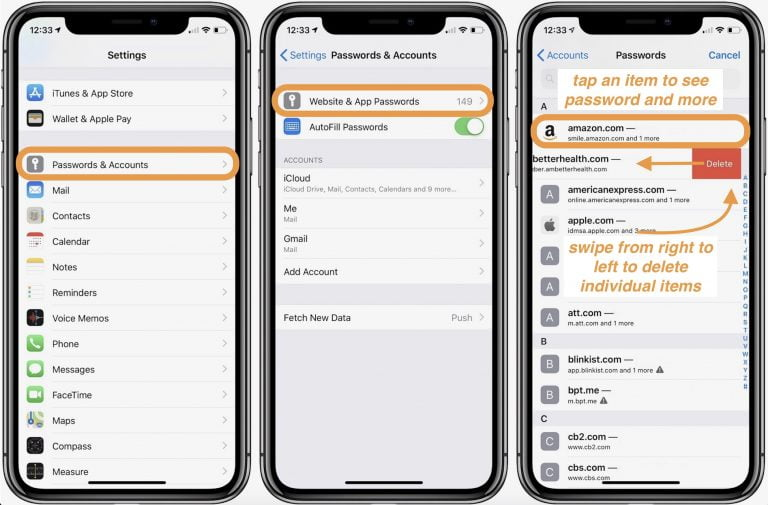 Removing the Most Visited Sites in Safari in iOS 8