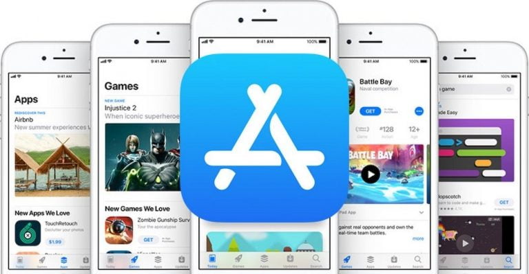 Run and download these free iPhone apps for a limited time