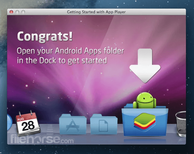 Run any Android Application on a Mac with BlueStacks