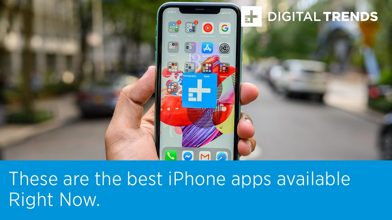 Run to download these free iPhone apps ONLY TODAY