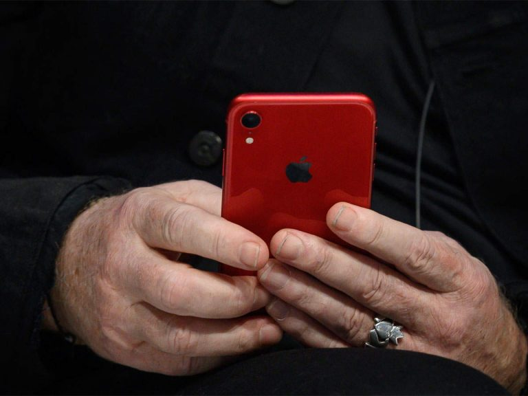 Second-hand iPhone sales increase with the launch of the iPhone XS and XR