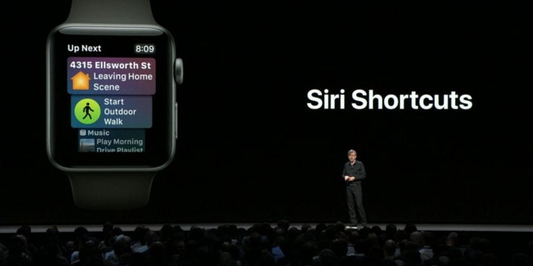 Siri Shortcuts is updated to version 2.1.2 with several new features