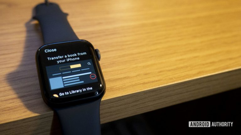 so it would be a hybrid between iPhone and Apple Watch