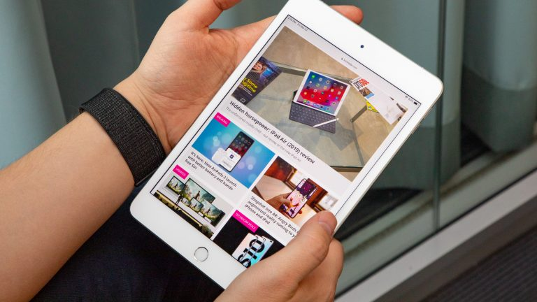 Some Features We'd Like to See on iPad 5