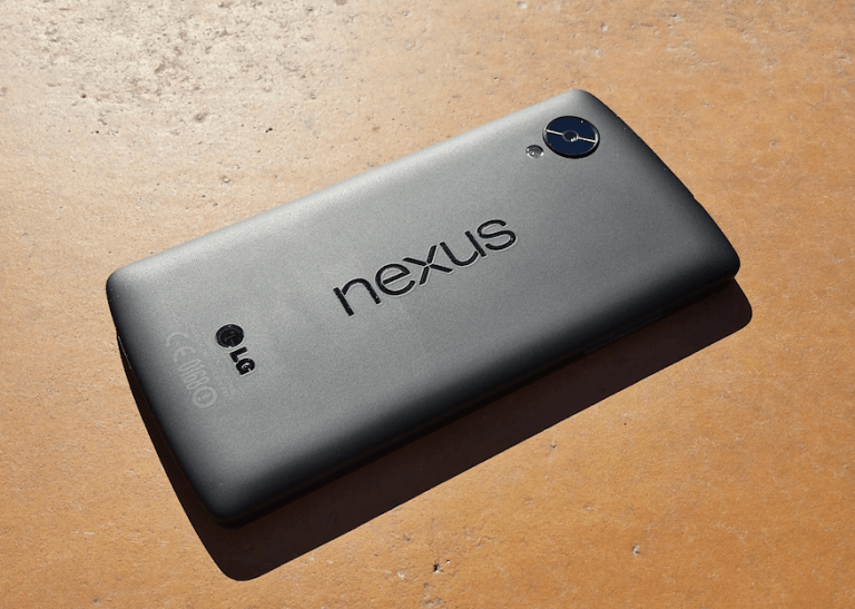 Some rumors indicate that Nexus 6 could be called Nexus X