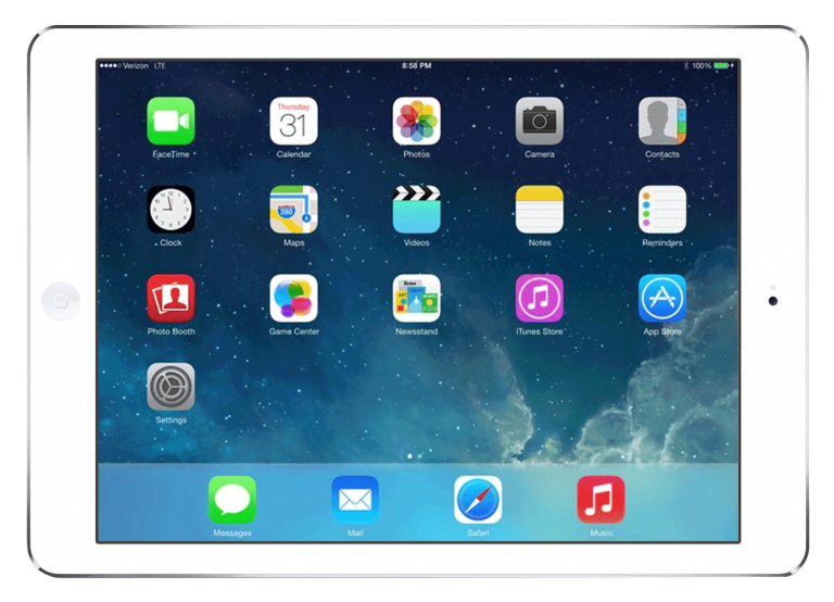 Some thoughts on the possible Apple iPad Mini
