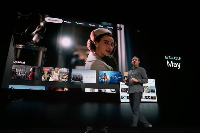 Some users are willing to pay for Apple TV+