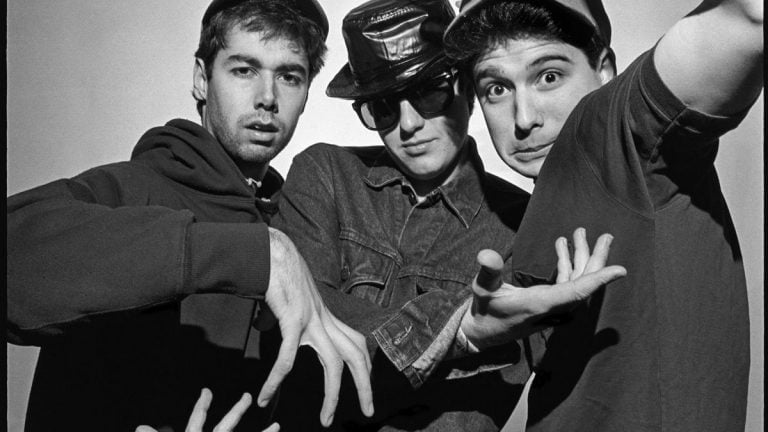 "Spike Jonze's ""Beastie Boys Story"" documentary to hit Apple TV+ in April"