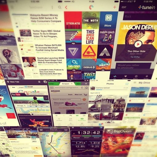 Start the week with these great free apps for iPhone and iPad