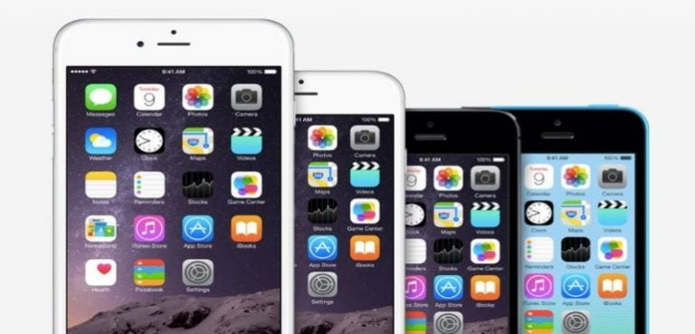 """Supposed iPhone 6 appears in Video and """"Working"""""""
