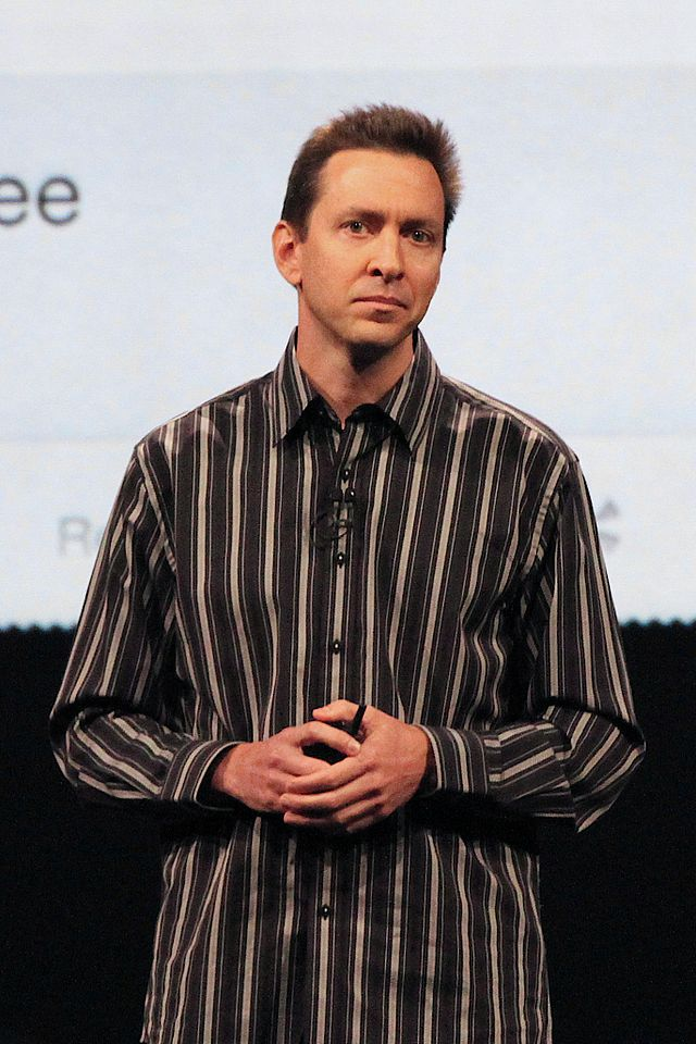 That's how Steve Jobs hired Scott Forstall, one of the fathers of iOS