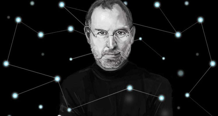 That's what it was like working with Steve Jobs