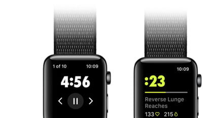 The Apple Watch could protect you from sunburn in the future