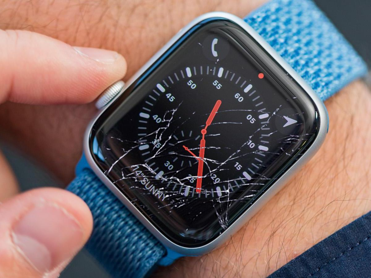 The Apple Watch hides a trick that almost nobody talks about