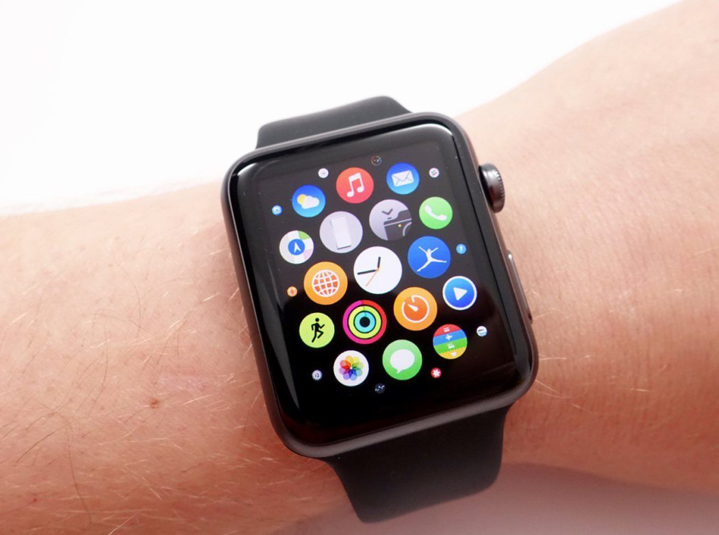 The Apple Watch is more important than the iPhone