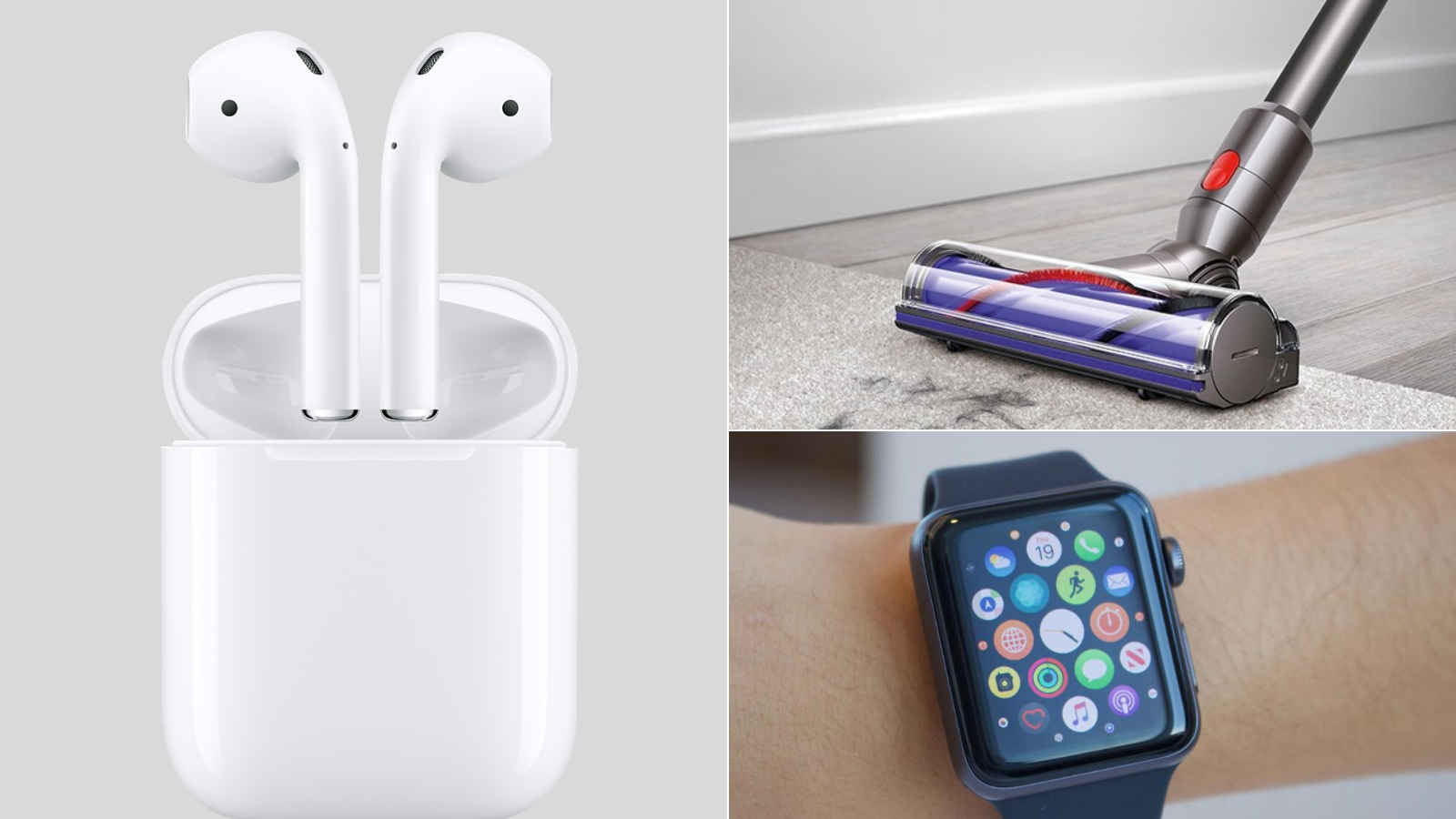 The Apple Watch on Offer with £60 off eBay