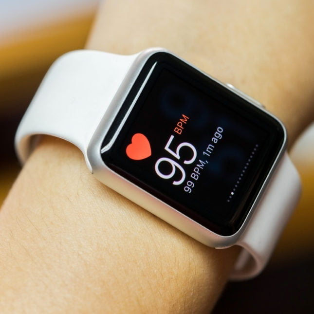 The Apple Watch Series 4 is capable of doing EKGs: What does this mean?