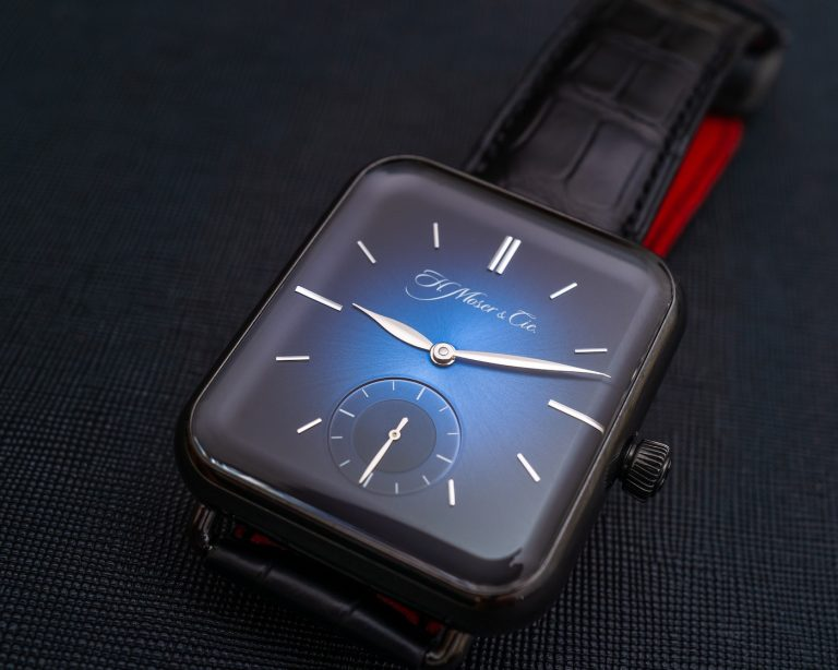 The Apple Watch will not be sold in Switzerland, at least for the time being