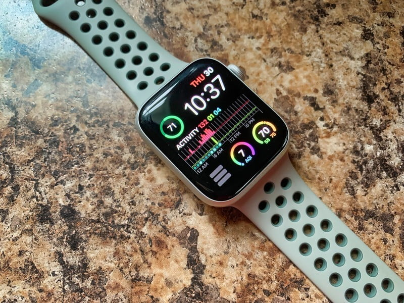 The Apple Watch would have sold 3 million units in the U.S.