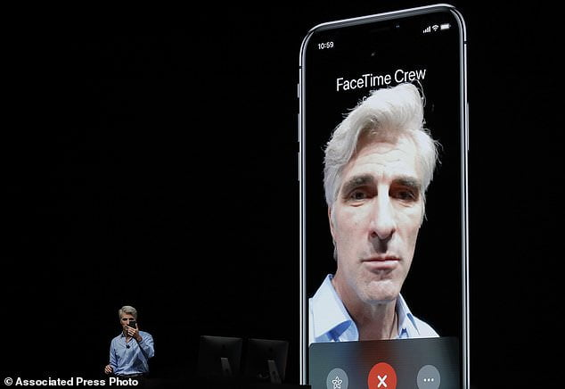 The famous Facetime bug was discovered by a teenager who was playing Fortnite
