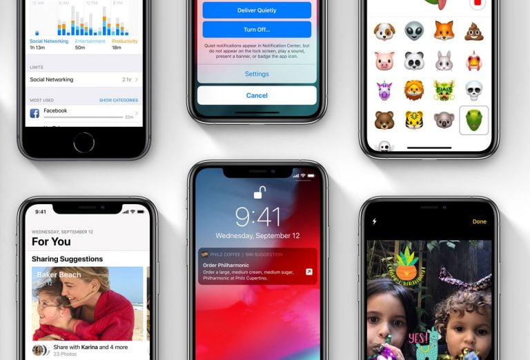The fifth iOS 12.1 beta for iPhone and iPad lands, what's new?
