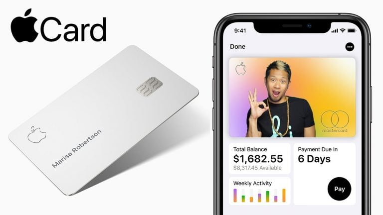 The first unboxing of the Apple Card reveals new details