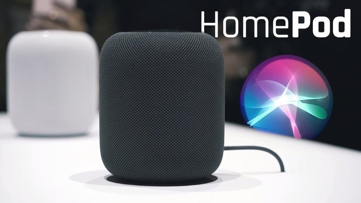 The HomePod will come in 2018, but it will be worth the wait