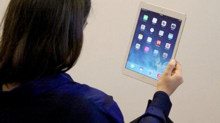 The iPad 2 is the Main Competition of the New iPad