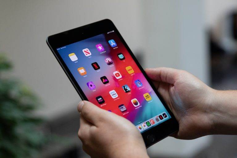 The iPad Mini and its Smart Cover have been officially announced