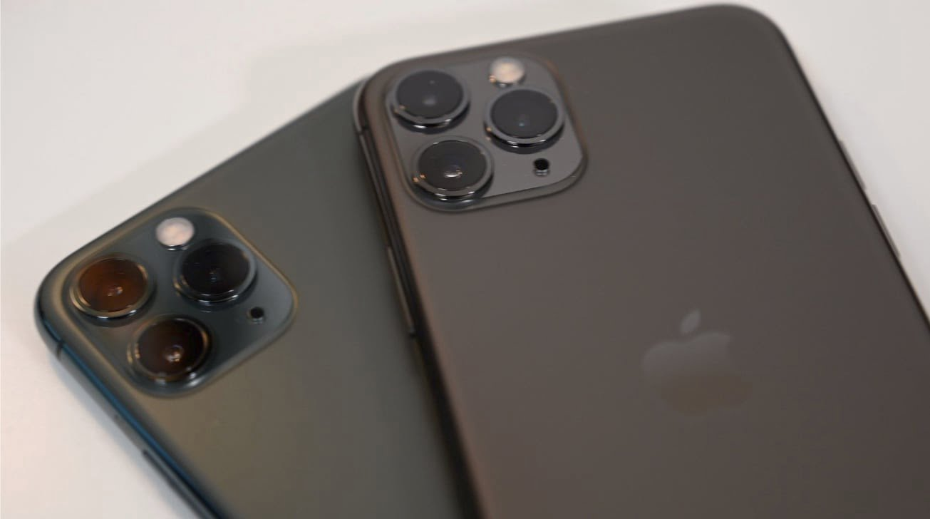 The iPhone 12 could suffer a delay in production, but it won't be because of the A14 chip