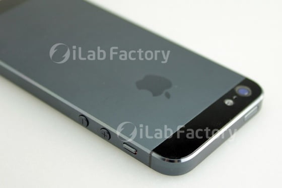 The iPhone 5 could be released on September 21st