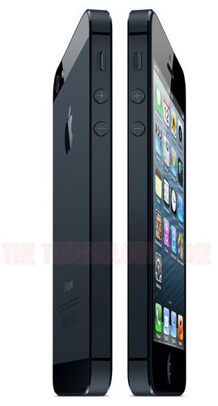 The iPhone 5 is the fastest-selling iPhone
