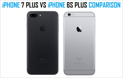 The iPhone 6s, Slightly Thicker and Longer than the iPhone 6